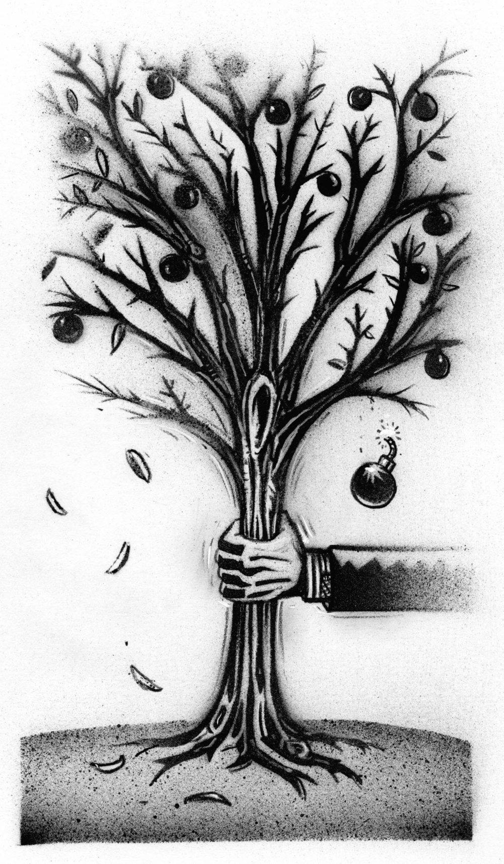 TreeBomb