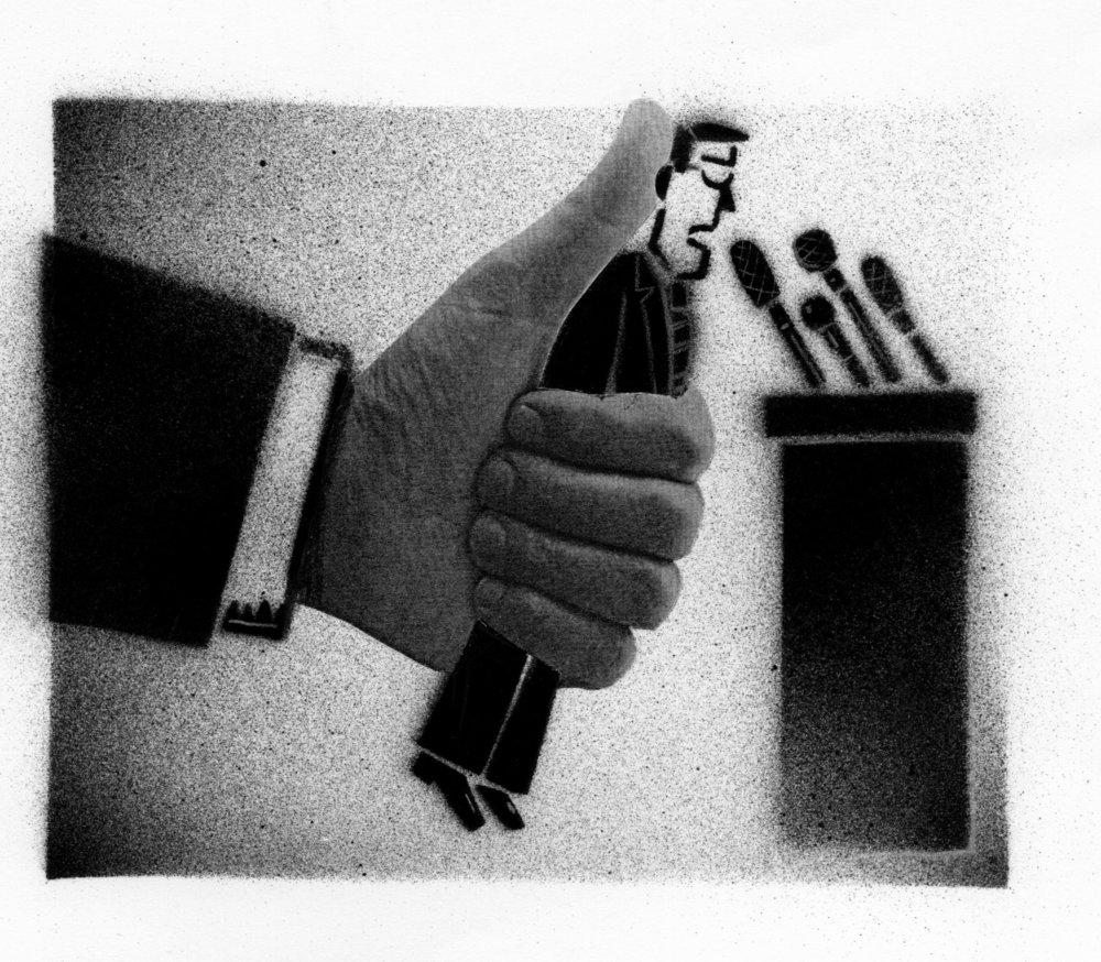 handspeaker