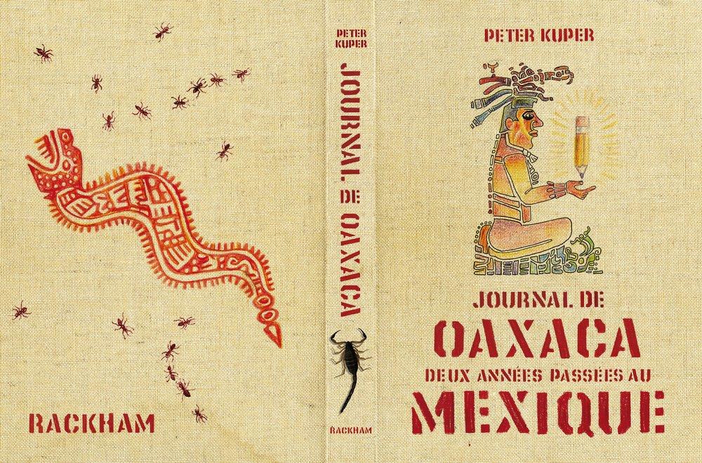 Oaxaca french