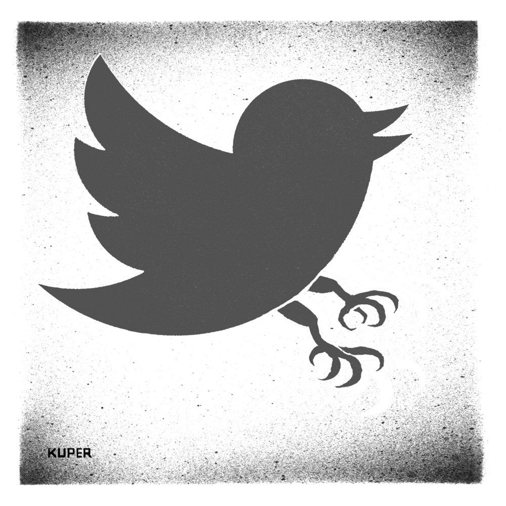 Twitter hawk_K
