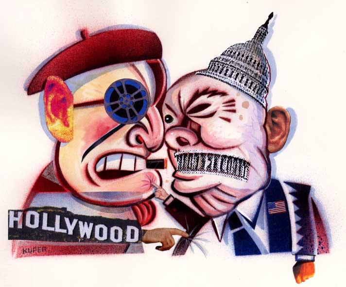 Hollywood-_VS_DC