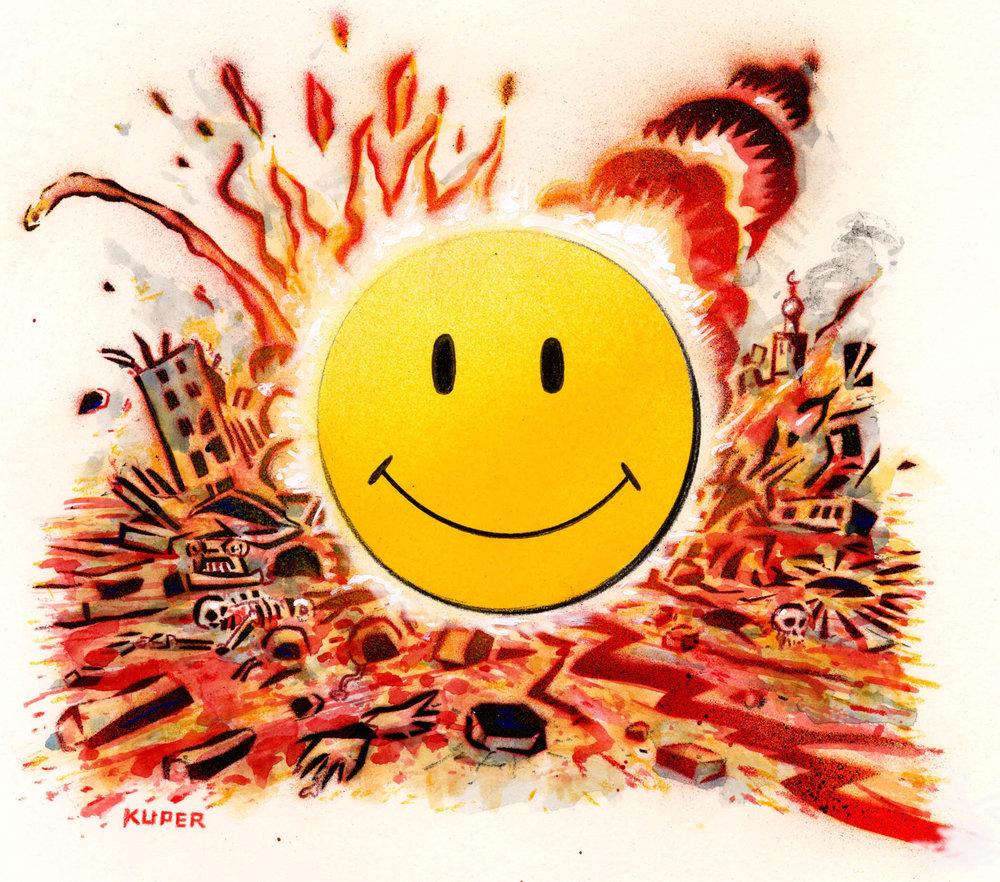 Smiley IraqH