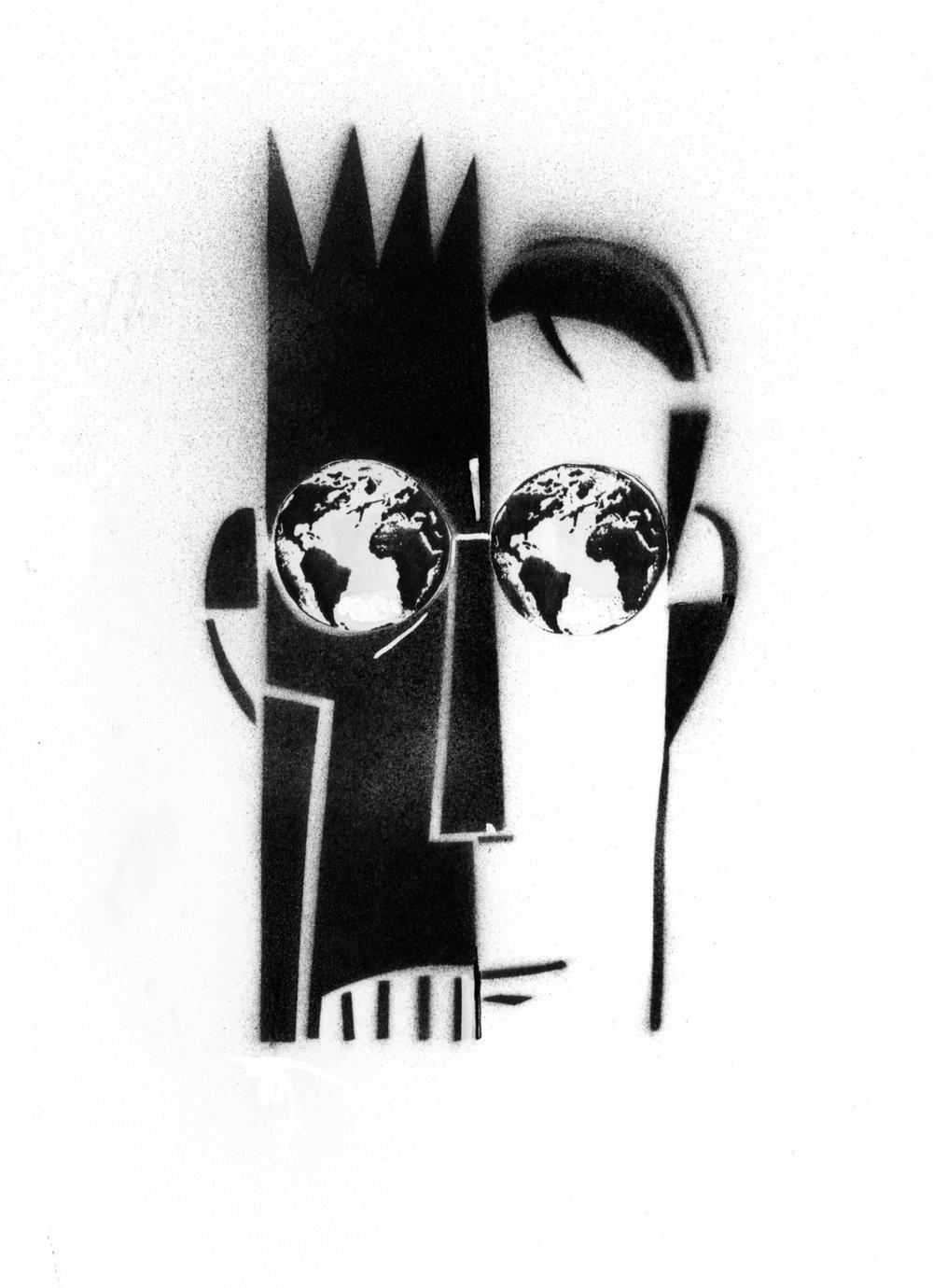 world_glass001
