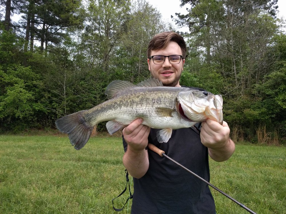 Houston fly fishing guide services for Fly fishing houston