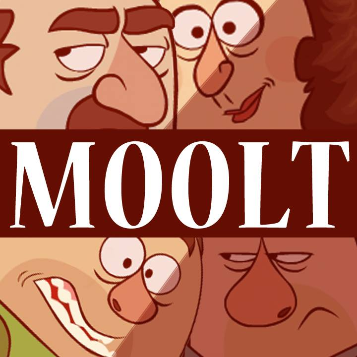 Moolt Cartoons - Original Funny Videos