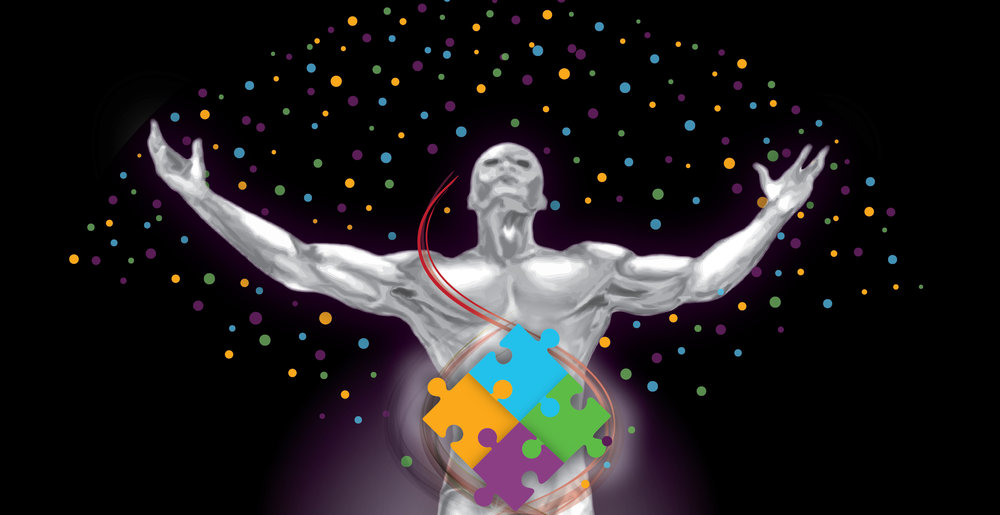 Solving the Puzzle of Pain ™   Schedule a Consultation