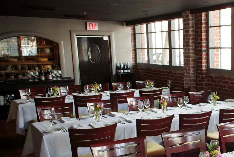 Jardinière — San Francisco Private Dining Venues