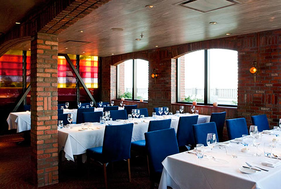 . Waterbar   San Francisco Private Dining Venues