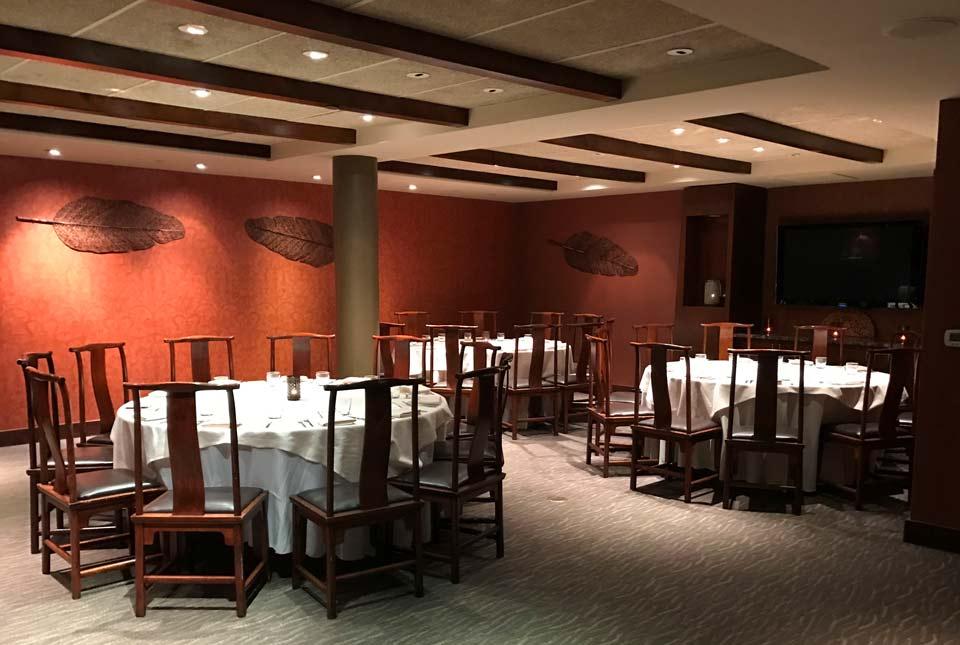 E & O Kitchen and Bar — San Francisco Private Dining Venues