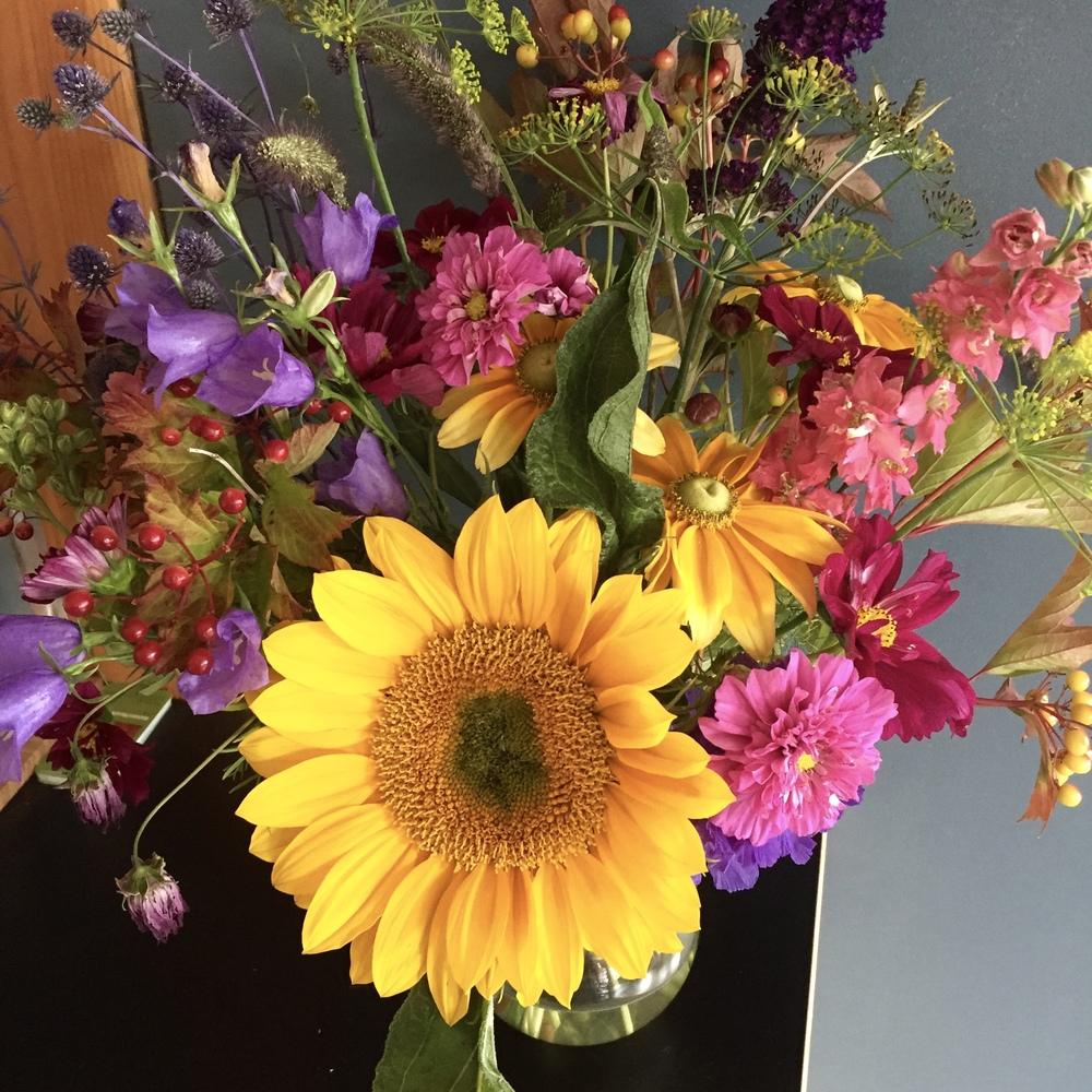 florish flowers
