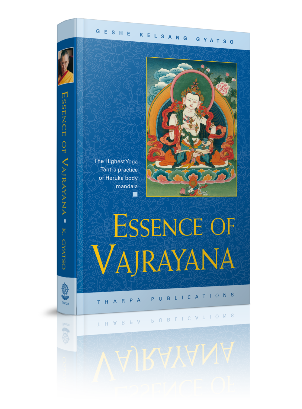 book-Essence of Vajrayana_3D_02-2012 (Spine Extended).png