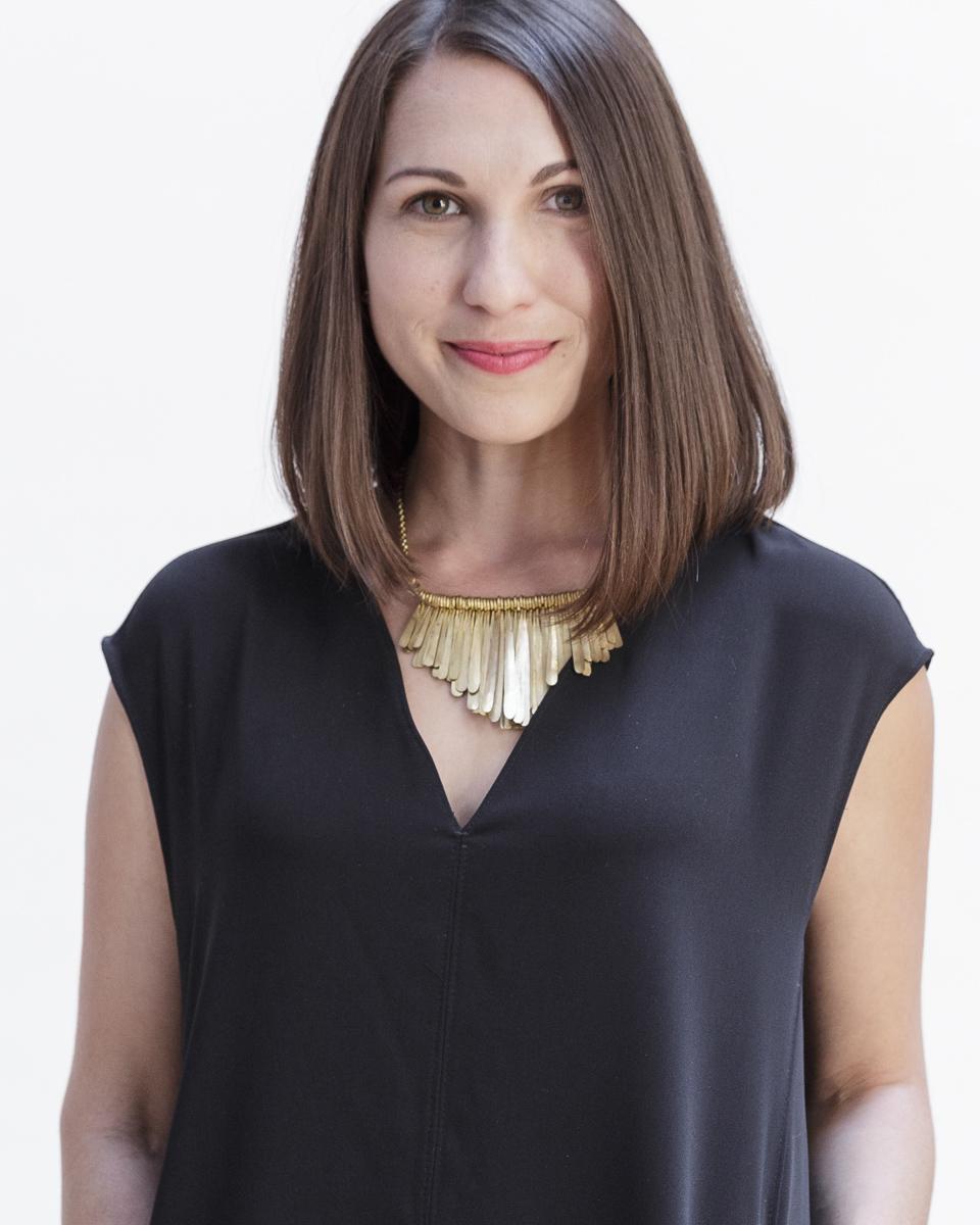 Ana Corcran - Design Director