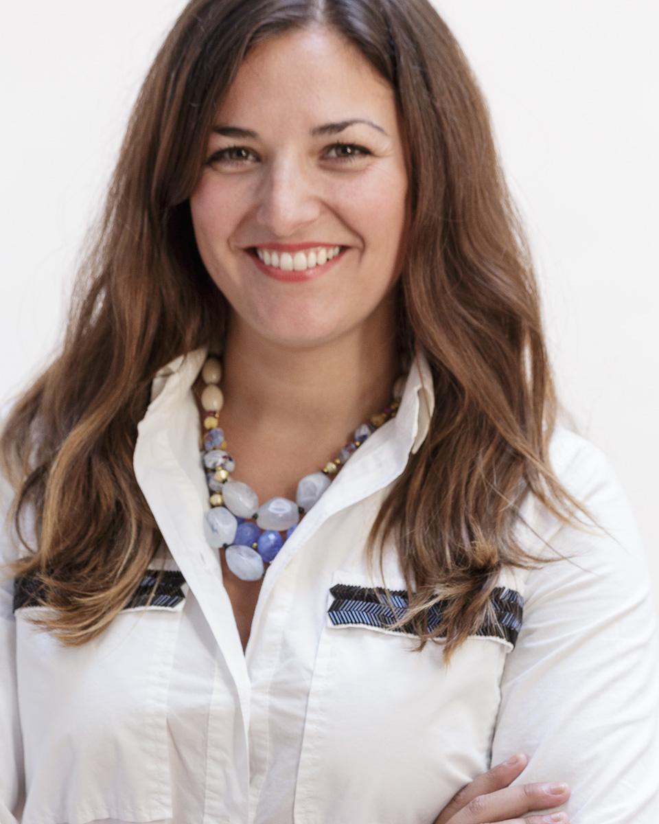 Gabriella Coyne - Designer