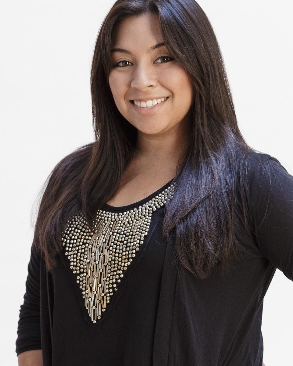 Brianna Costello - Designer / Expeditor
