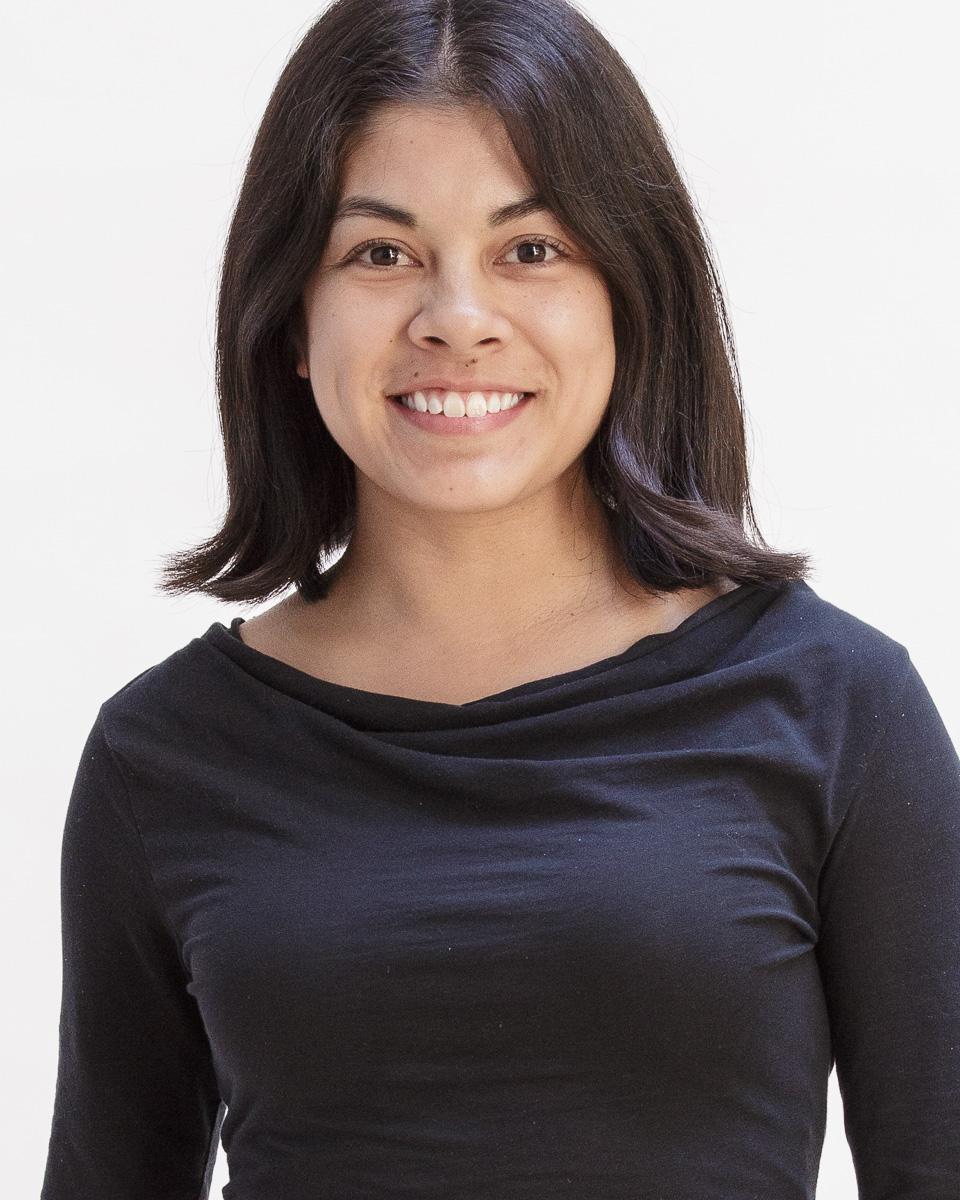 Kayla Dizon - HR Director