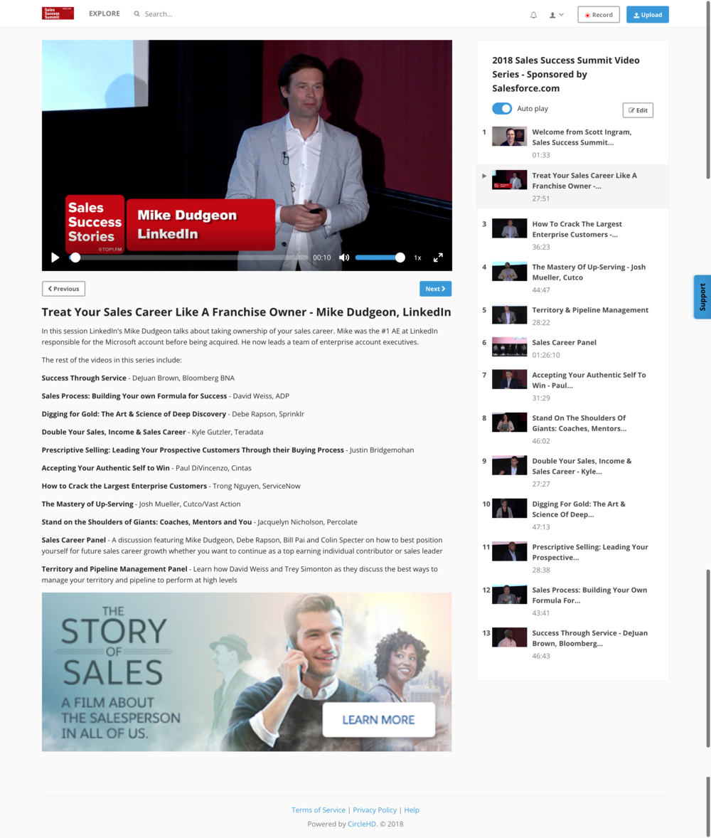2018 Sales Success Summit Video Series   Sponsored by Salesforce com   Sales Success Media.png