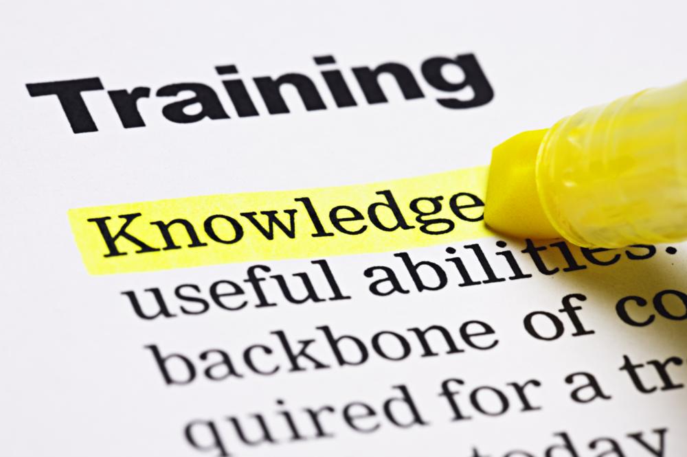 Learn & Train