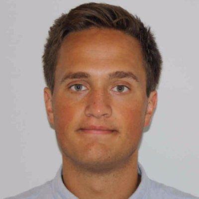 Edvard Rauø Vasdal    Engineer   M.Sc student, Cybernetics and Robotics