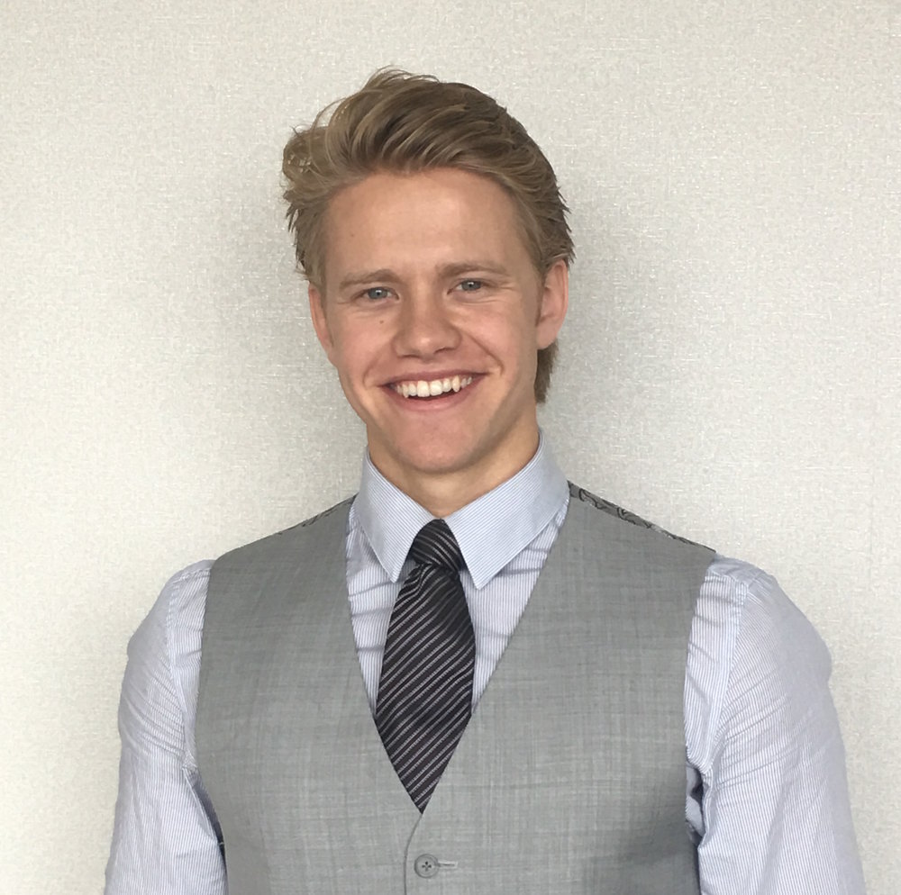 Magnus Arveng   Co-founder and CEO
