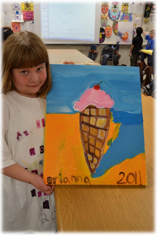 Briana's Ice Cream Cone.jpg