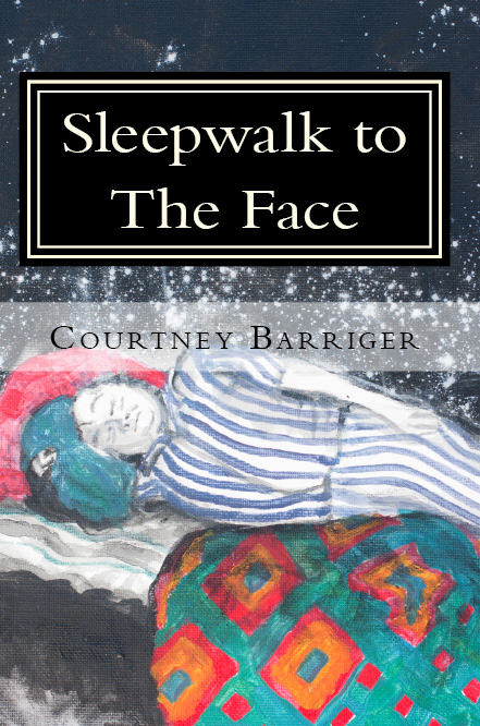 Sleepwalk to The Face Cover.jpg