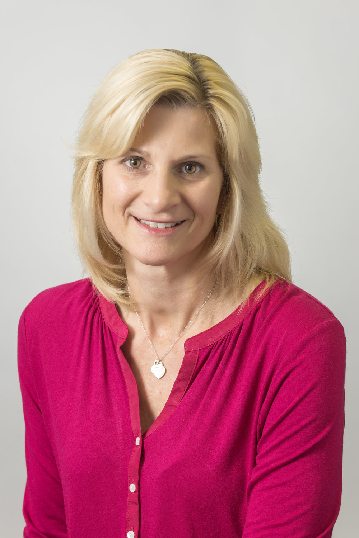 Heidi Jones, OTRL Occupational Therapist