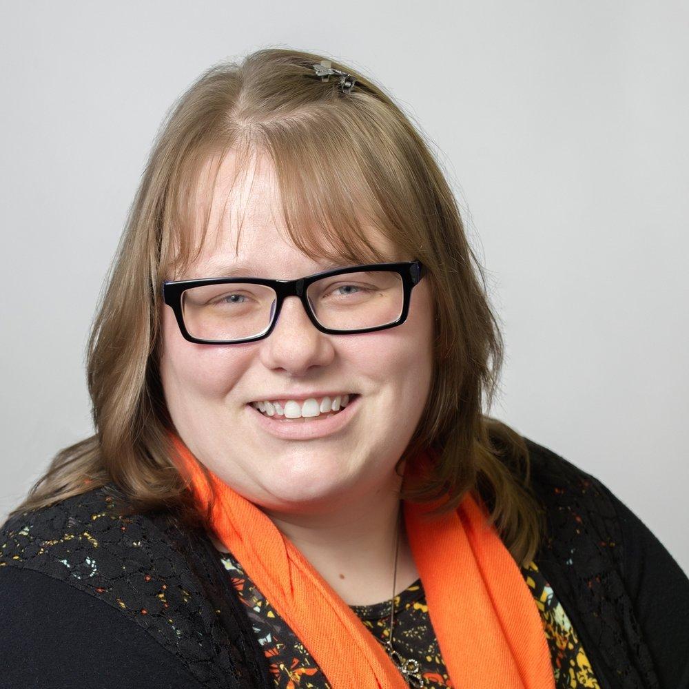 Nicole A. Boyle, BS, CBIS Recreation Specialist