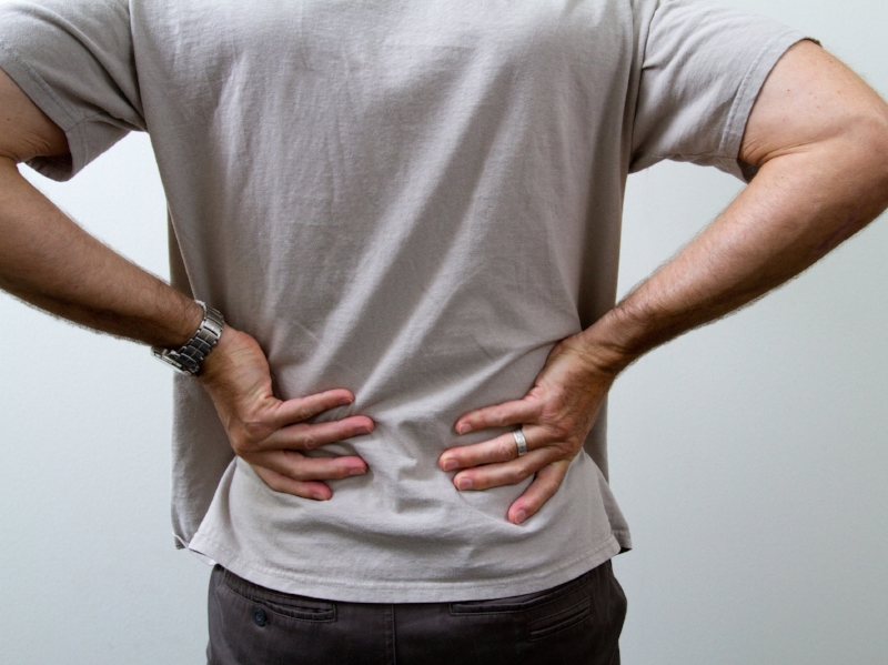 Address your neck or back pain today with chiropractic