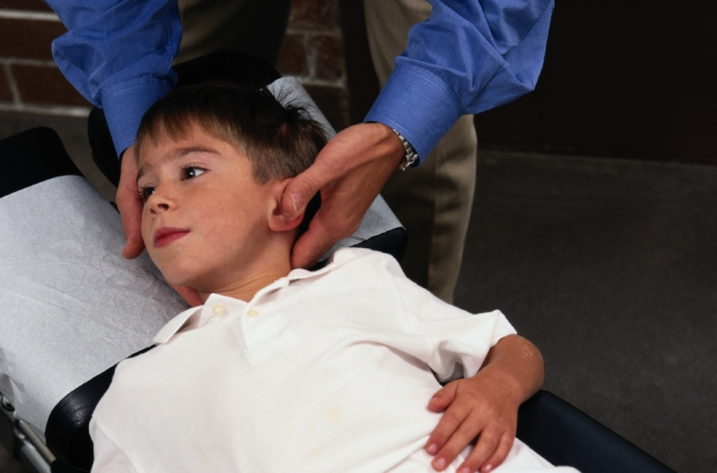 Chiropractic can help with your child's ADHD