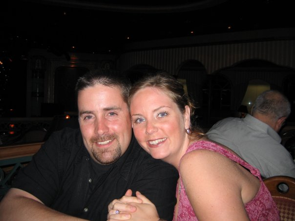 - Caribbean cruise we took with my brother and sister-in-law for New Years 2006
