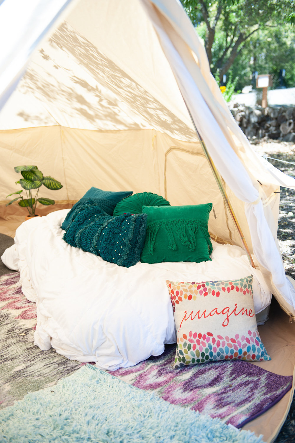 Creative Excursion Glamping Tents