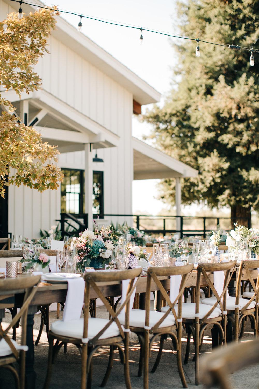 Outdoor Wedding Reception September   Fall Wedding   Barn Wedding