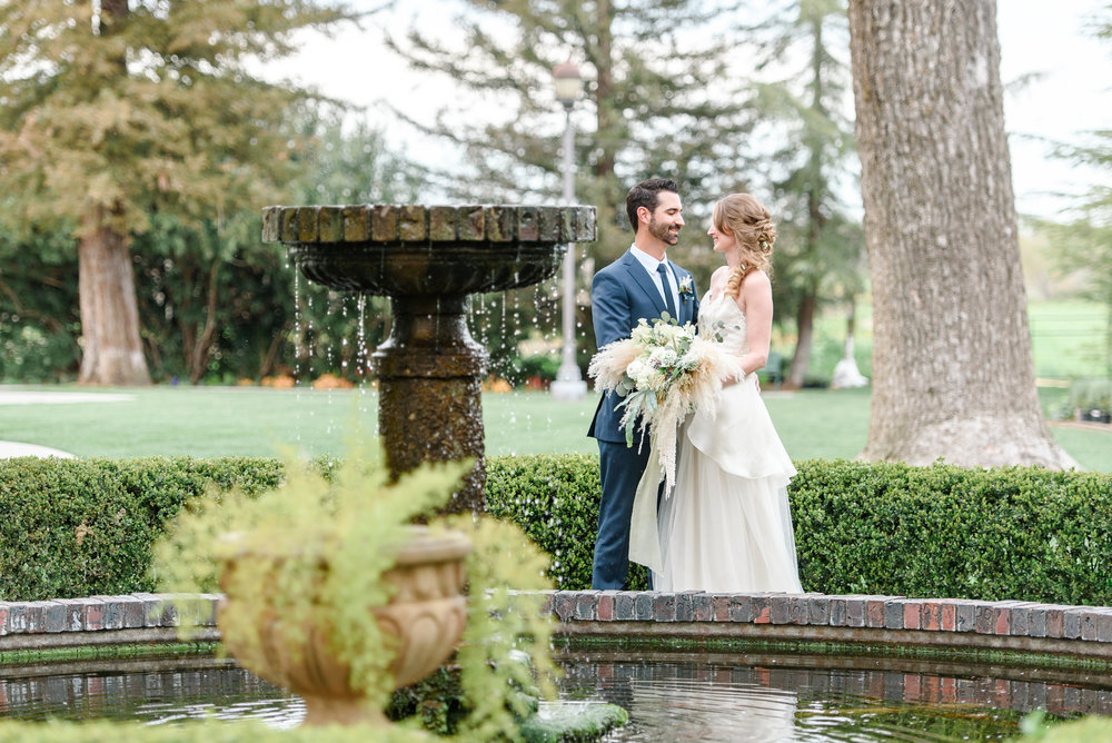 Garden Wedding Inspiration | Wedding Photography