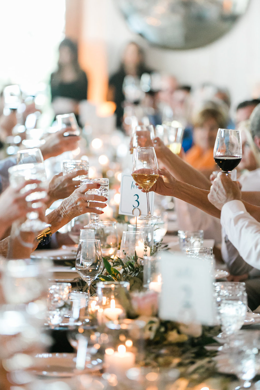 Park Winters Summer Wedding | Indoor Wedding Reception | Barn Wedding | Wedding Table Design