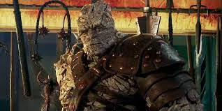 Director Taiki Waititi voices the best new MCU character, Korg.