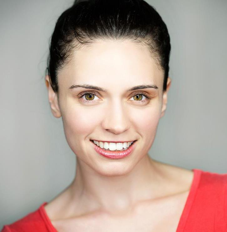 Alejandra Iannone