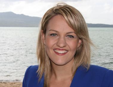 JESSICA ROWE New Zealand