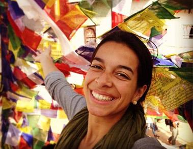 NATHALIA SCHERER Brazil