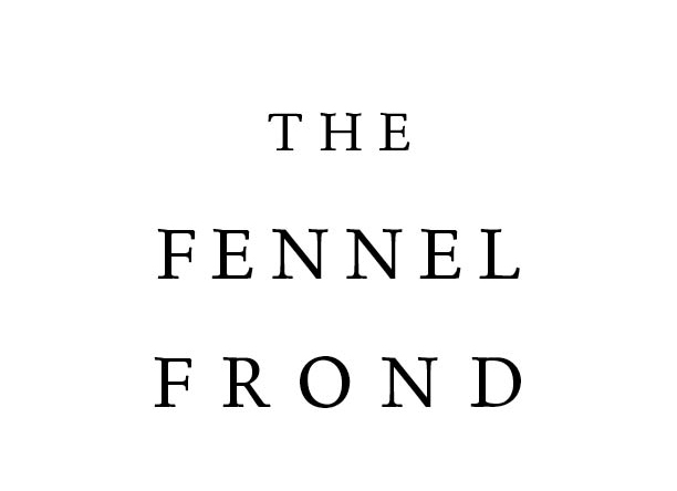 The Fennel Frond | Plant based, simple, seasonally focused recipes