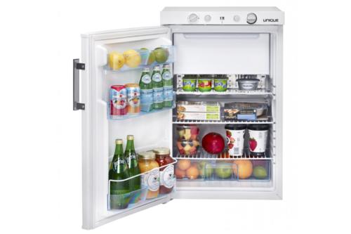 Unique 3 cu/ft Propane Refrigerator