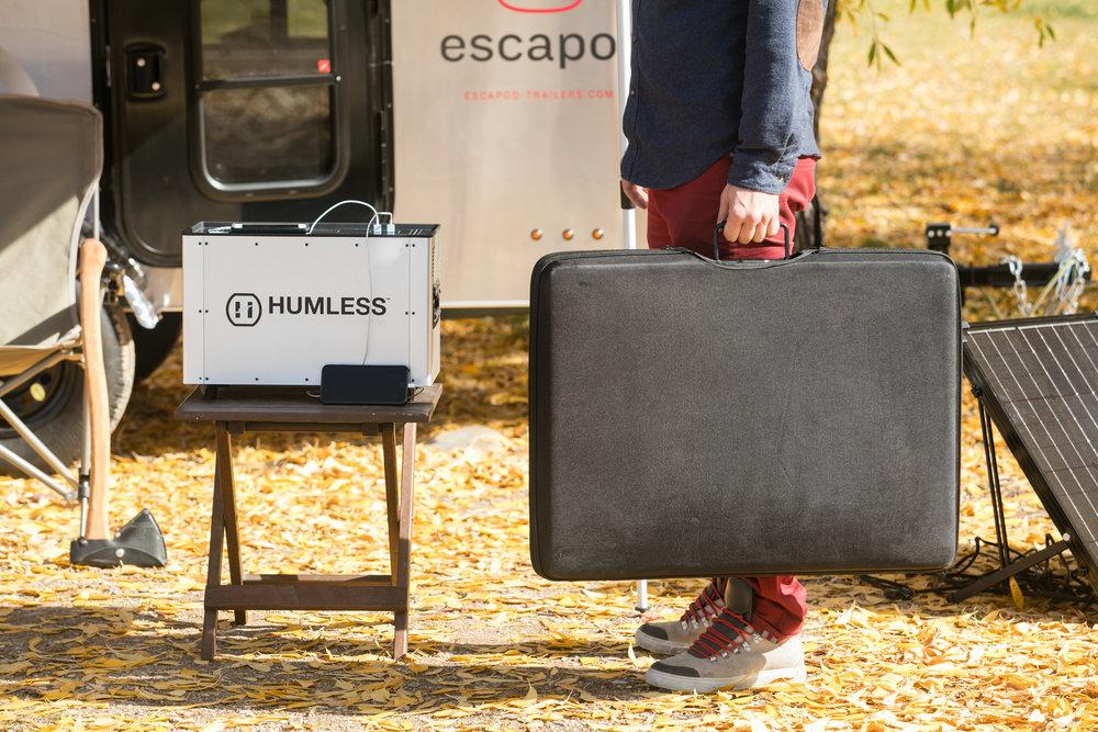 Humless Go Plus Life 1 | Tiny House Solar Kit | Tiny Life Supply.jpg