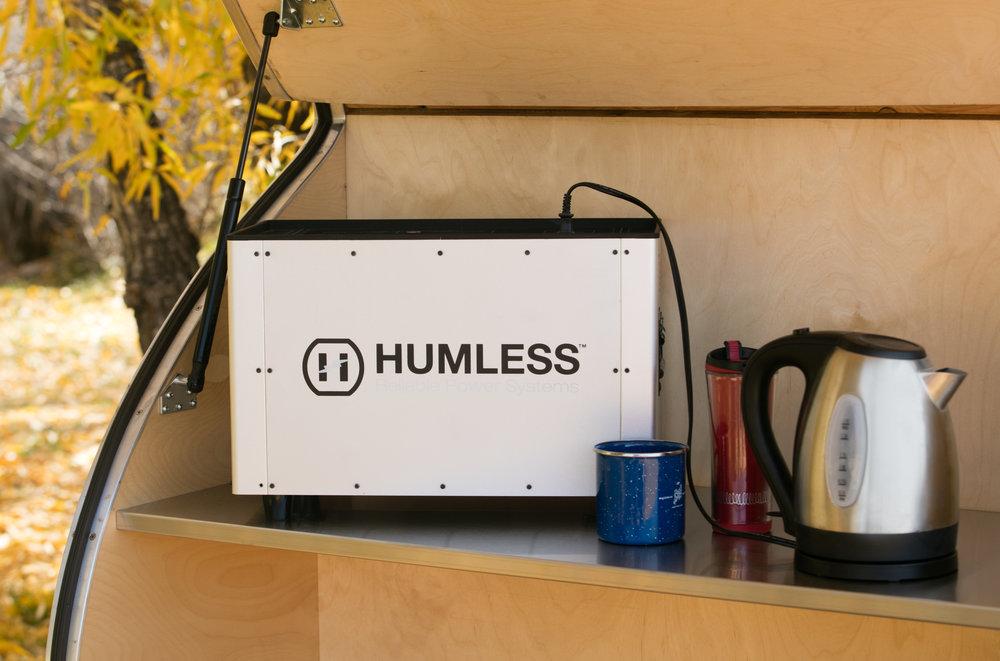 Humless Go Plus Life 3 | Tiny House Solar Kit | Tiny Life Supply.jpg