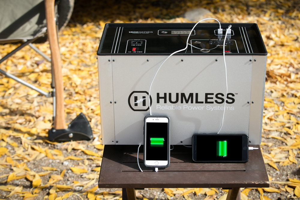 Humless Go Plus Life 4 | Tiny House Solar Kit | Tiny Life Supply.jpg