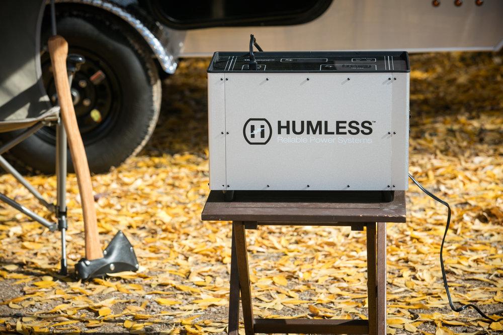 Humless Go Plus Life 5 | Tiny House Solar Kit | Tiny Life Supply.jpg