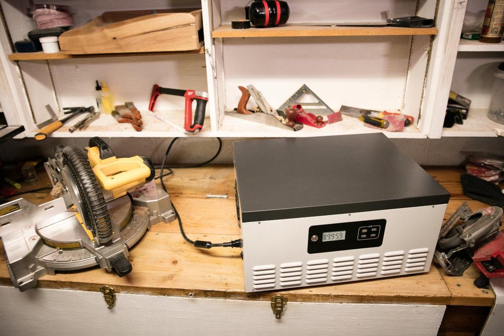Humless Home Mini 3 | Tiny House Solar Kit | Tiny Life Supply.jpg