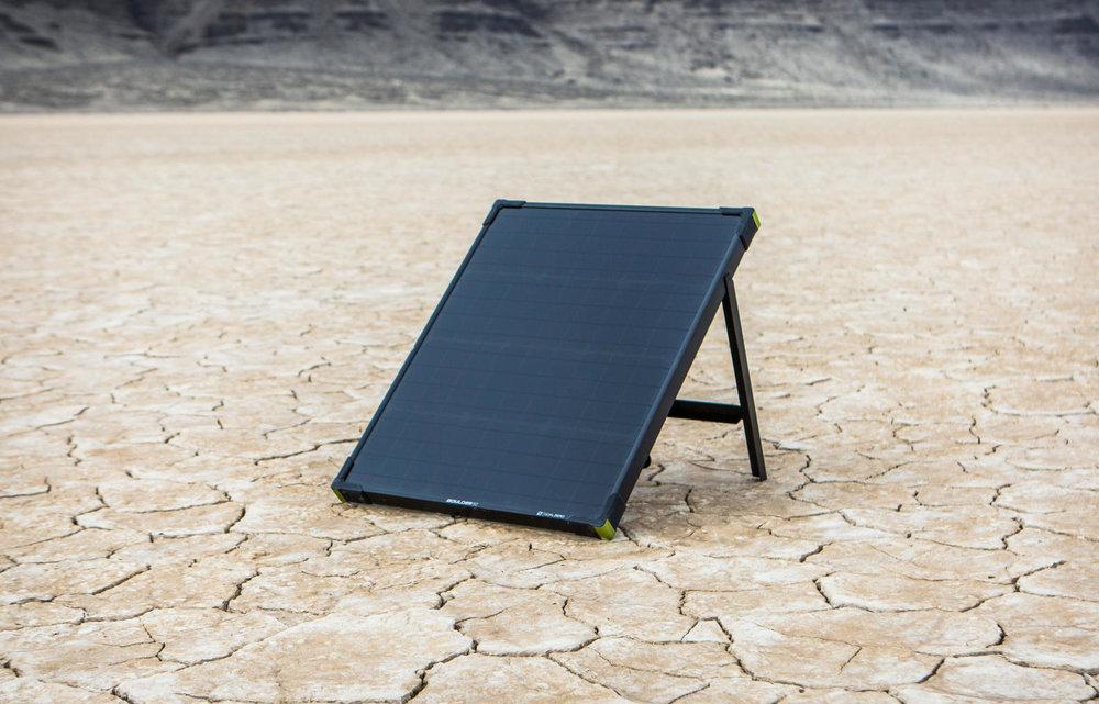 Boulder 50 Lifestyle 1 | Tiny Solar Generator Kit | Tiny Life Supply.jpeg