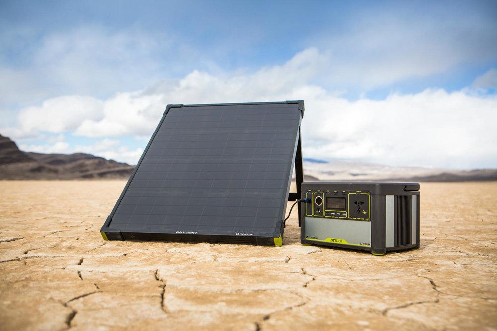 Boulder 50 Lifestyle 2 | Tiny Solar Generator Kit | Tiny Life Supply.jpeg