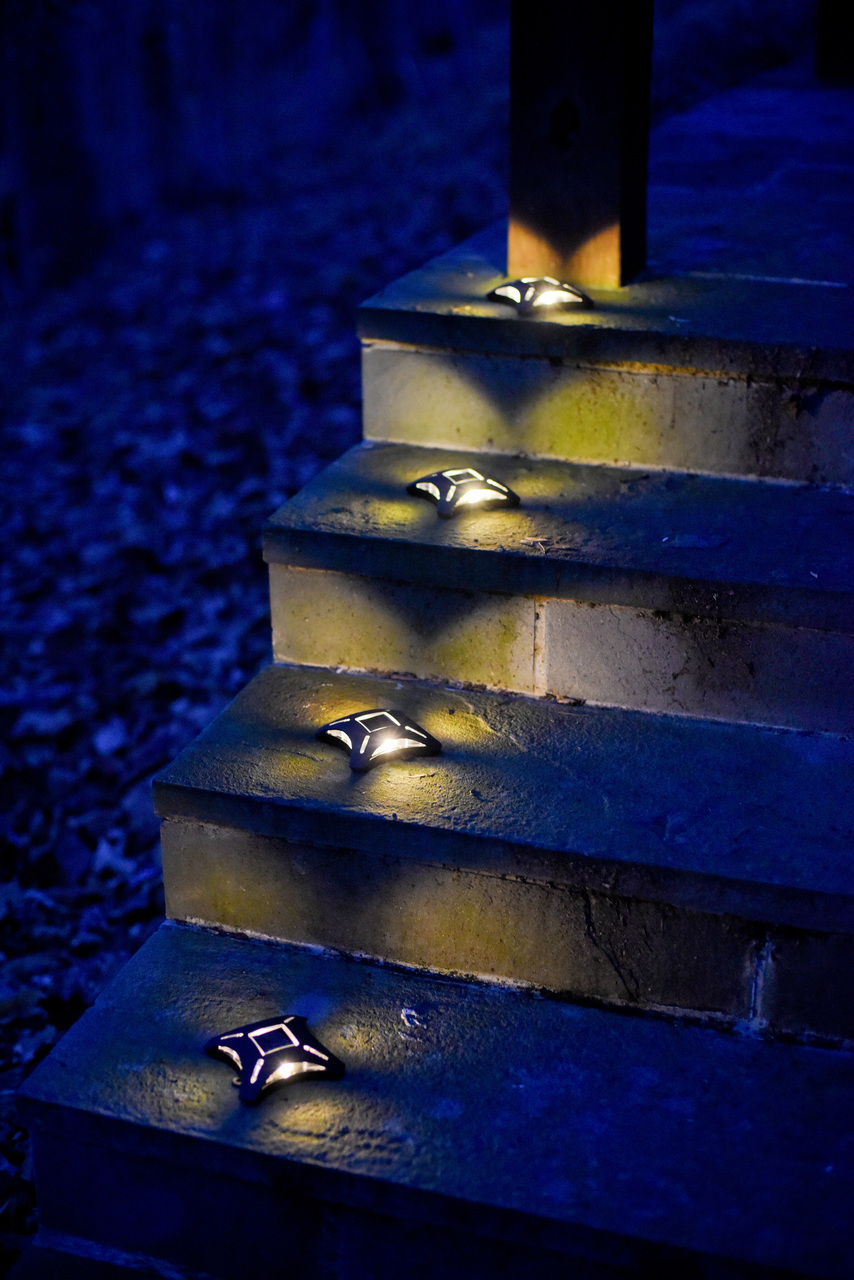 Maxsa Ninja Stars Lifestyle 4 | LED Lighting | Tiny Life Supply.jpg