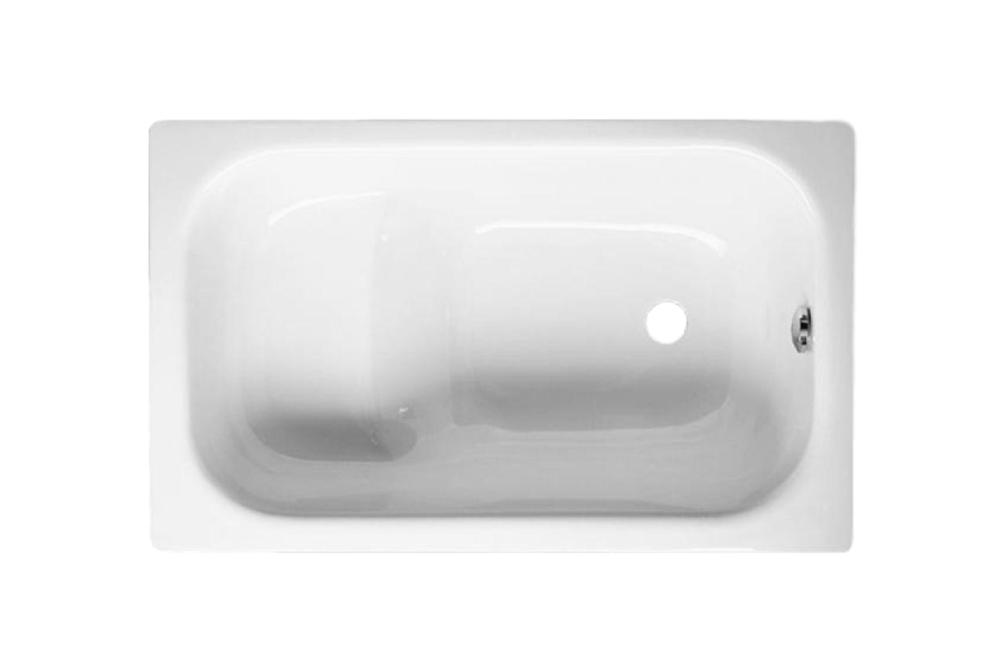 Showers + Baths -