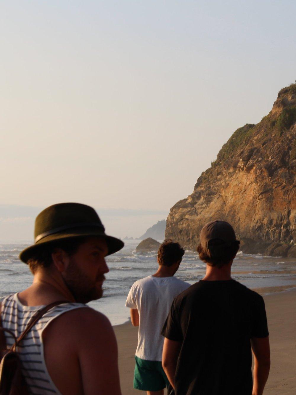 Where We Roam Beachwalk - Bus Life - Tiny Life Supply.JPG